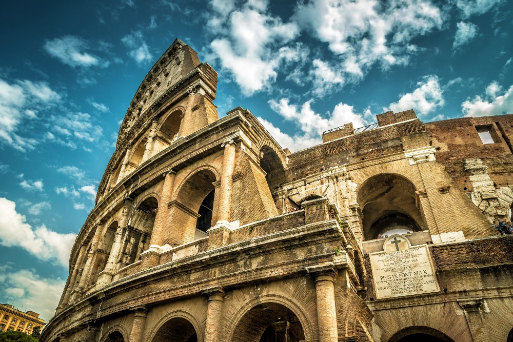 コロッセオの画像 p1_38