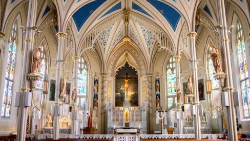 教会・聖堂