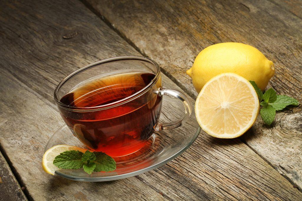 紅茶効能種類