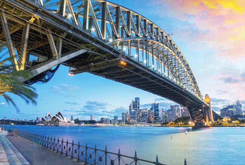 オーストラリア 文化